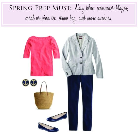 Spring Prep 3