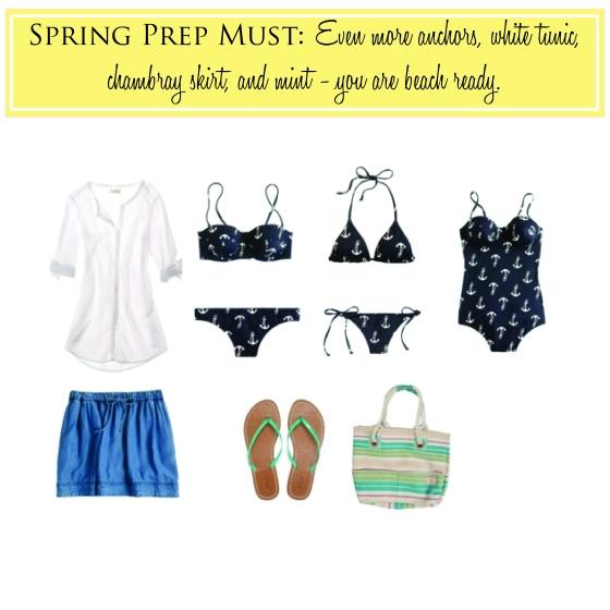 Spring Prep 4